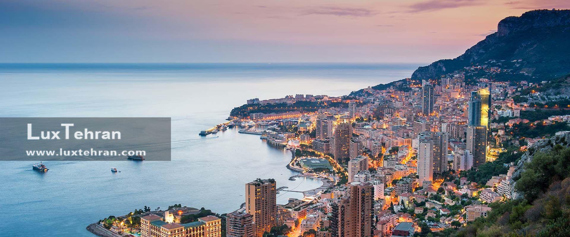 گرانترین شهرهای دنیا موناکو