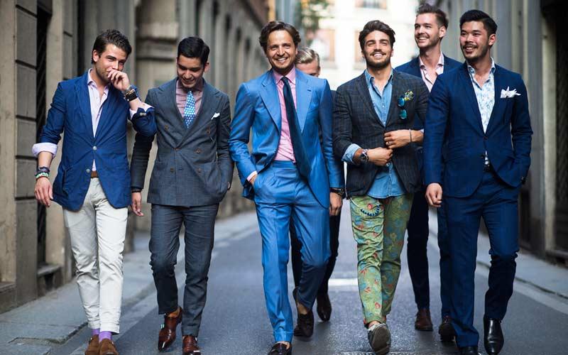 استایل و مد مردانه Style and fashion for men