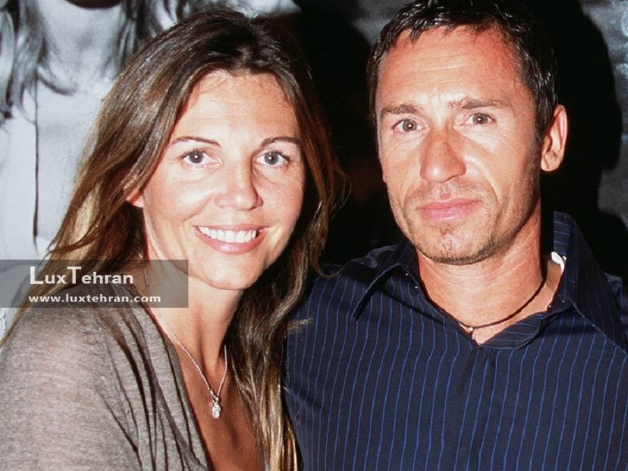 پدر و مادر زیباترین دختر جهان