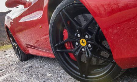 ماشین فراری Ferrari 488