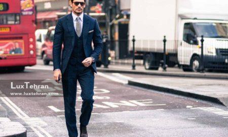 اصول جنتلمن شدن