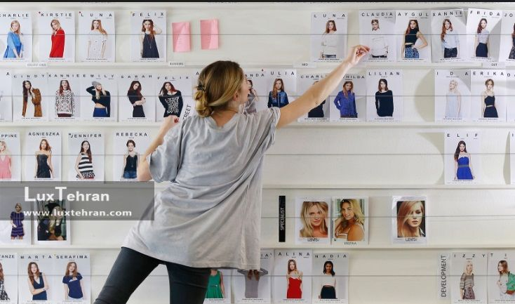 بازاریابی مد و لباس