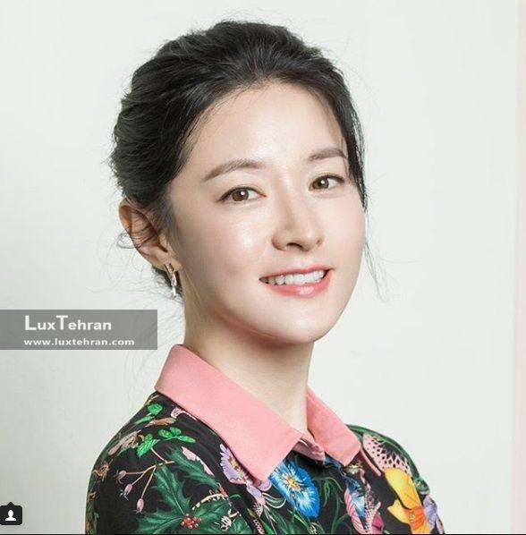 خانم لی یانگ آئه در نقش یانگوم