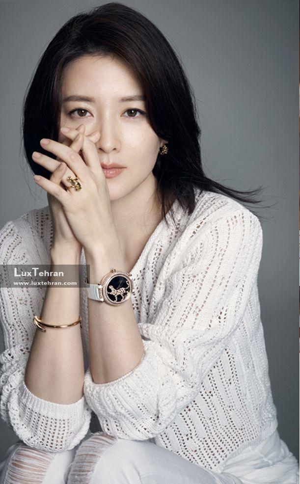 لی یانگ آئه ( یانگوم )