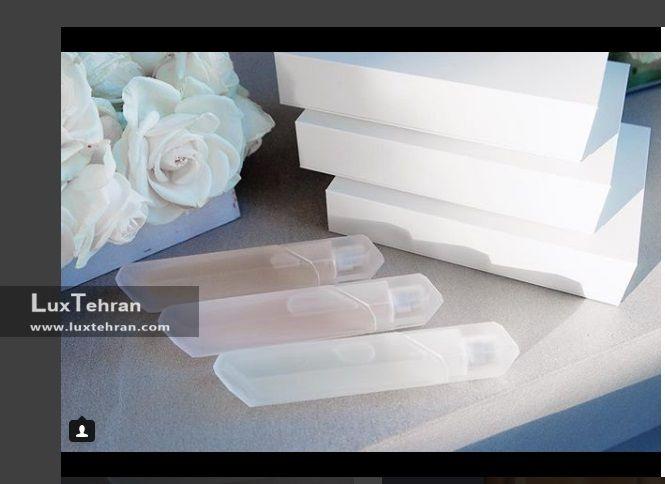 تصویری از محصولات بهداشتی کیم کارداشیان