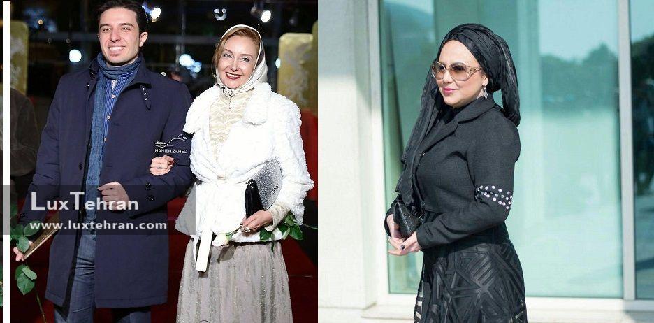 دنیای مد و لباس ایرانی-اسلامی