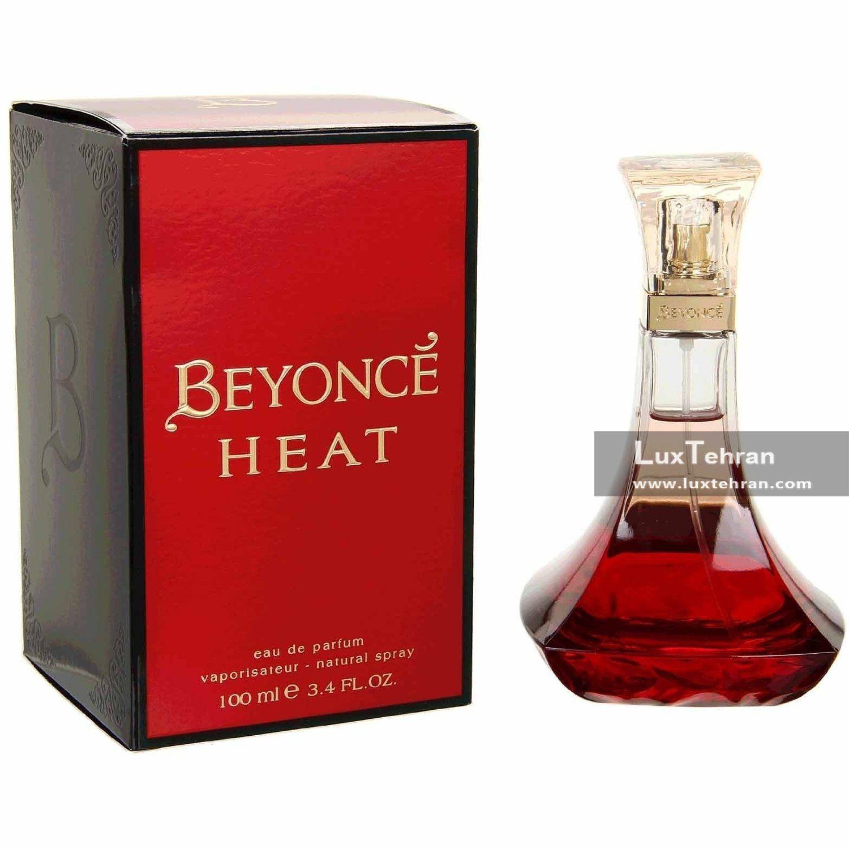 (محصولی از برند بیانسه: BEYONCE HEAT)