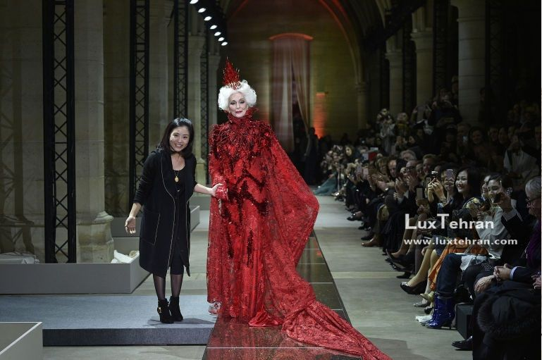 رشته کارشناسی طراحی لباس