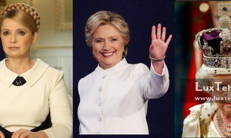 زنان سیاستمدار جهان