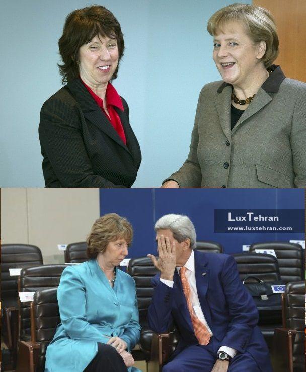 زنان سیاستمدار جهان تصویر تیپ کاترین اشتون، مسول هماهنگ کننده سیاست خارجی اسبق اتحادیه اروپا