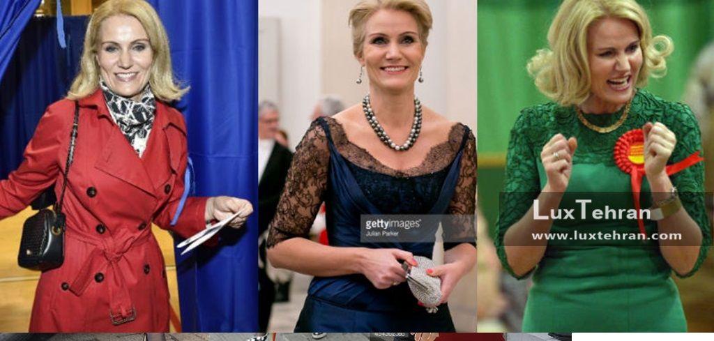 تصویری از کلکسیون مد و لباس خانم نخست وزیر زنان سیاستمدار جهان