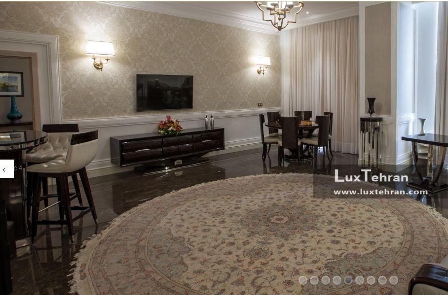 سویت پرزیدنت هتل اسپیناس پالاس
