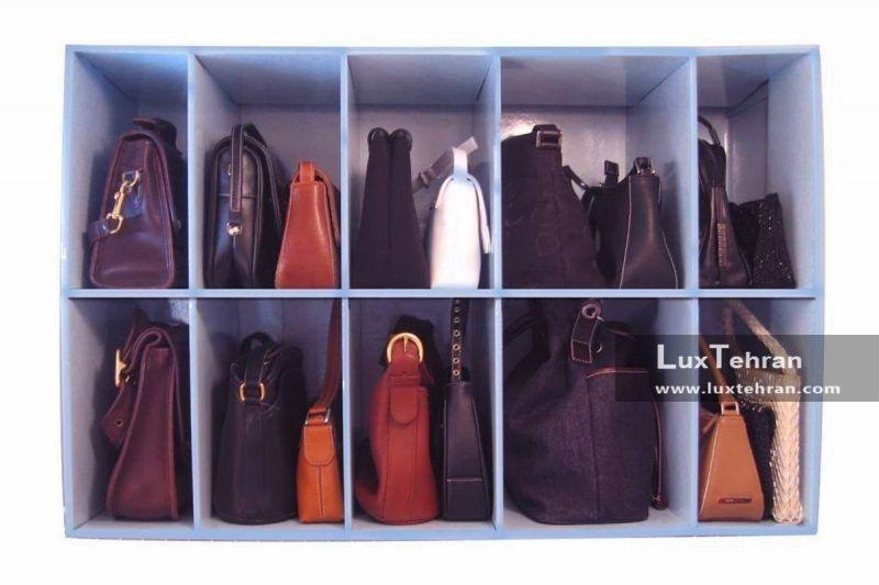 کیف های لاکچری یا معمولی