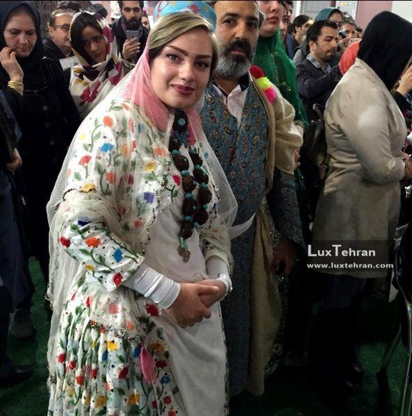 لباس محلی اقوام ایرانی
