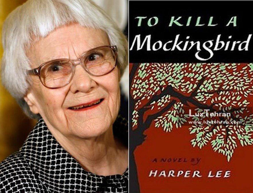 کتاب TO KILL A MOCKINGBIRD