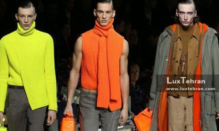 لباس مردانه لویی ویتون