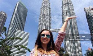 لاکچری گردی در مالزی کوالالامپور