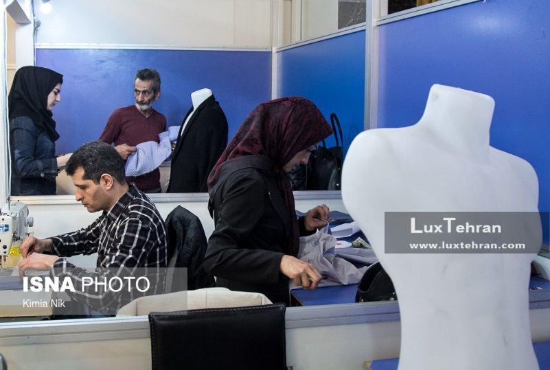 ششمین مسابقه طراحی لباس