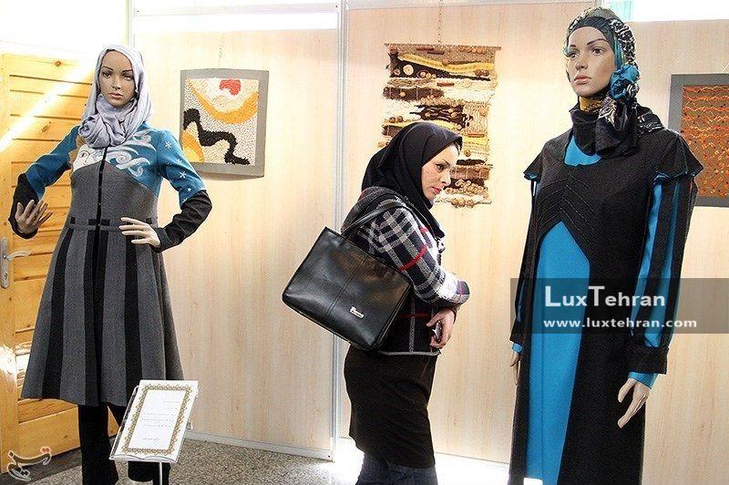 آثار منتخب جشنواره مد و لباس فجر