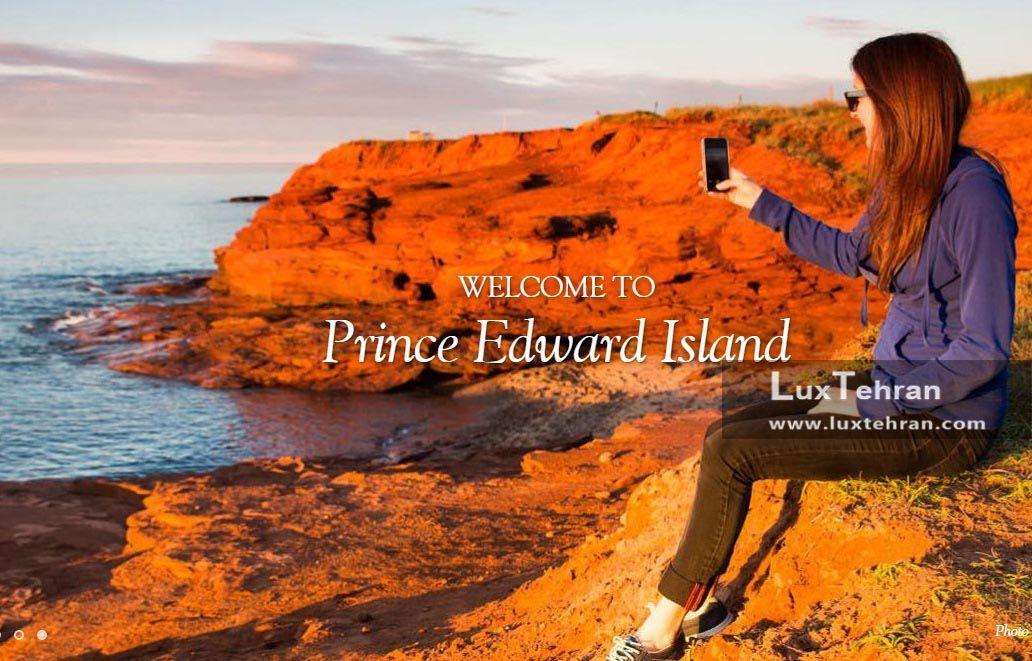 وضعیت آب و هوا جزیره پرنس ادوارد
