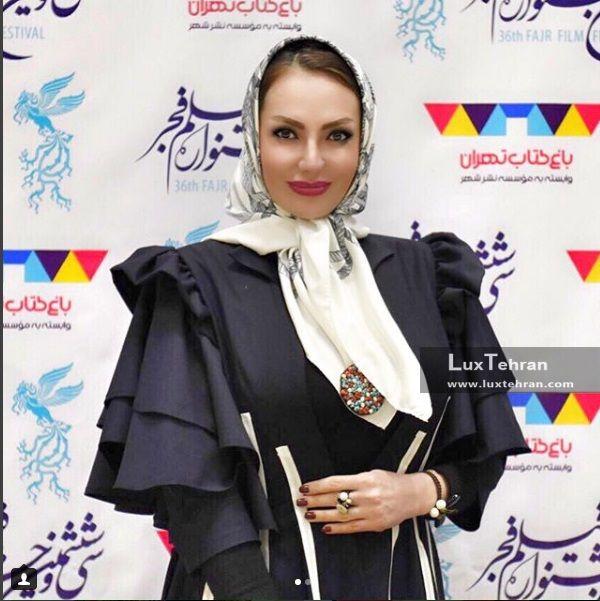کلکسیون مد و لباس خانم خورشید سعیدی