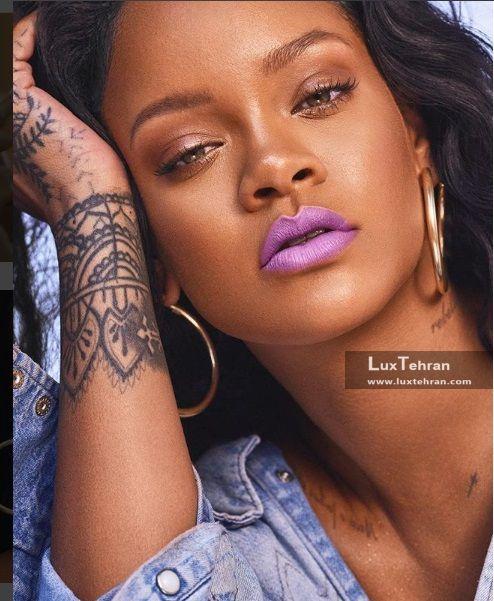 خواننده محبوب سیاه پوست آمریکایی