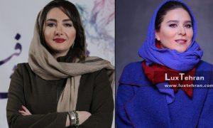 مدل لباس بازیگران ایرانی در جشنواره فیلم فجر ۹۶