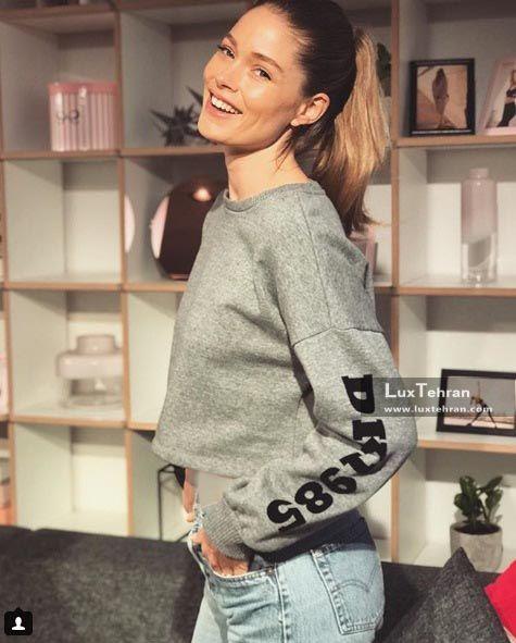 دوتزن خبر از رونمایی از دومین کالکشن لباس های ورزشی خود برای هانک مولر در مونیخ آلمان می دهد