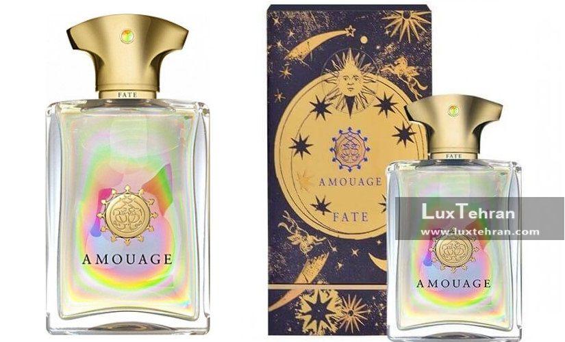 رایحه ابتدایی عطر با بوی نیمه شیرین و تلخ زیره