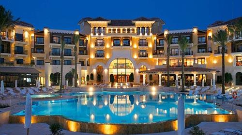 هتل BLUE گرجستان