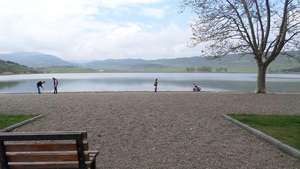 گردشگری طبیعتی تفلیس گرجستان