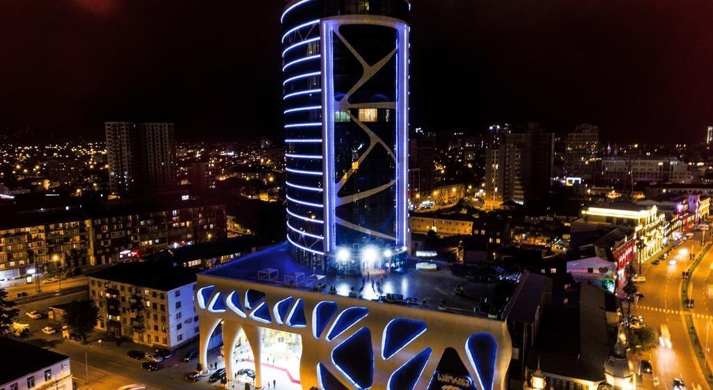 هتل لئوگرند باتومی گرجستان