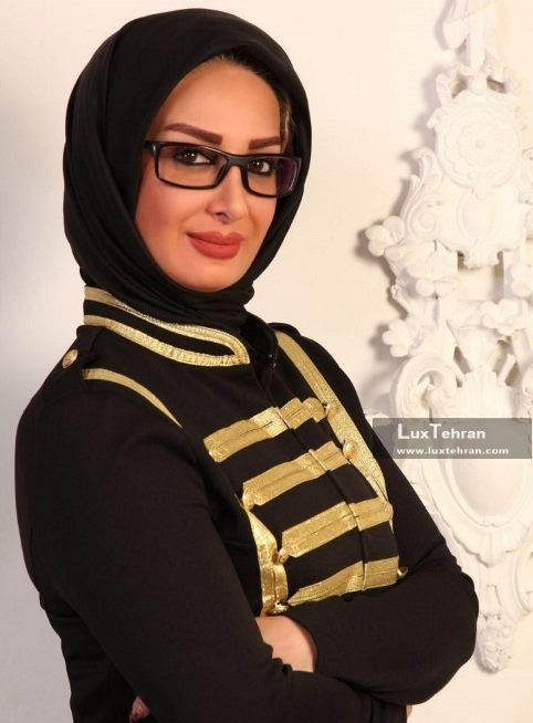 طراح لباس عروس بهاره رهنما