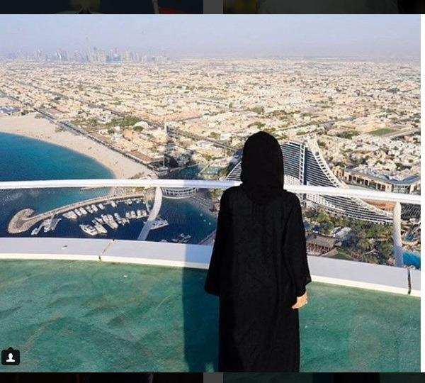 شهر دبی برای دبی گردی