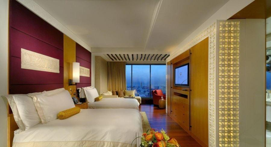 اتاق هتل اچ برای دبی گردی