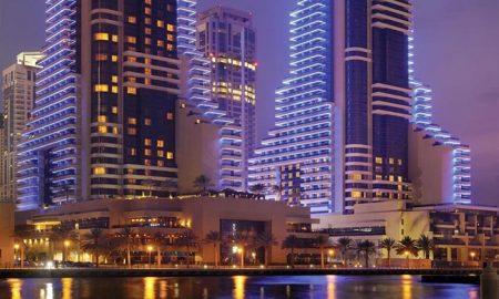 هتل مجلل دبی