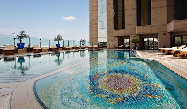 هتل فریمونت برای دبی گردی