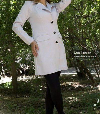 دوخت مدل مانتو بهاره 99