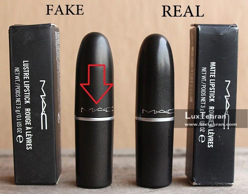 محصولات آرایشی و بهداشتی اصل مثل MAC