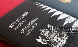 نیوزلند با روش کارآفرینی