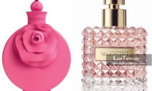 عطرهای زنانه و مردانه والنتینو