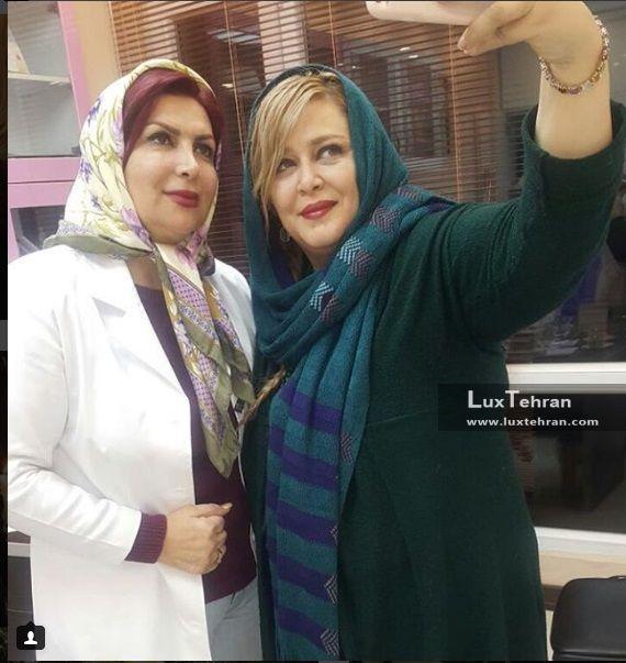 دکتر زهره فاضل متخصص پوست و زیبایی بهاره