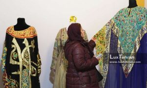 هفتمین جشنواره مد و لباس فجر