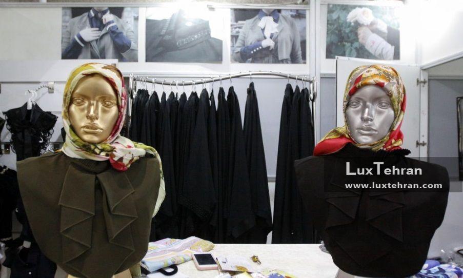 ویترین ملی هفتمین جشنواره مد و لباس فجر