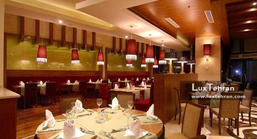رستوران ددمان قونیه ترکیه