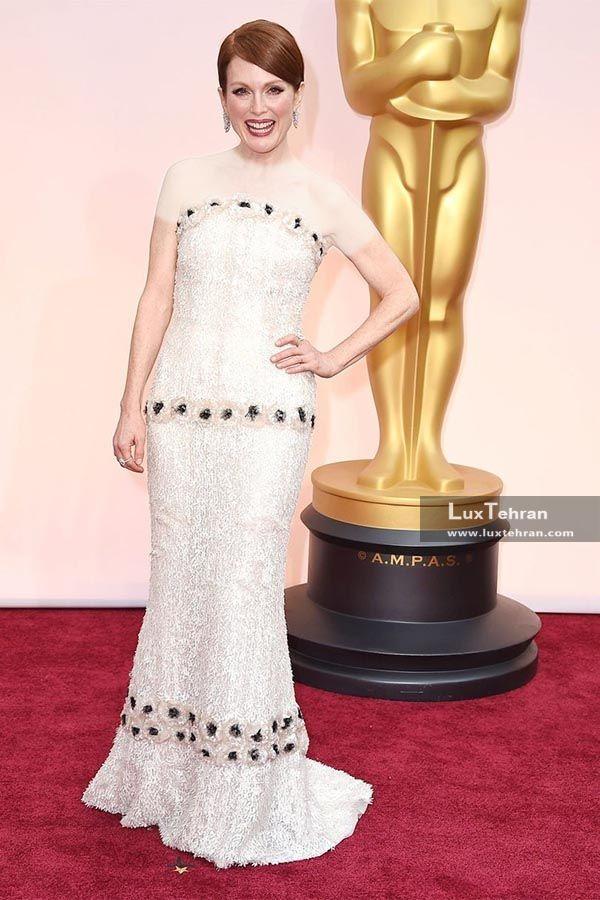 لباس سفید رنگ