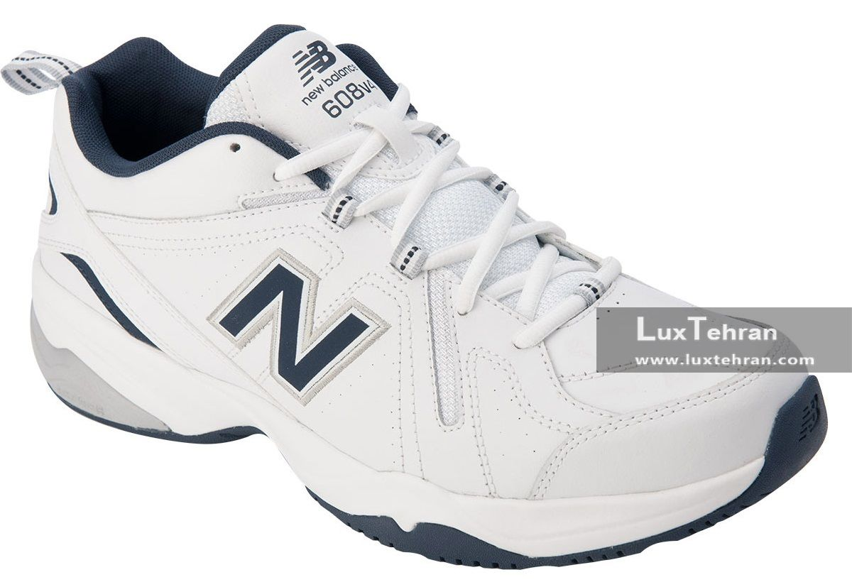 تصویر NEW BALANCE Men's 608v4 Sneakers, 4E
