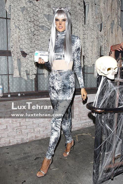لباس هالووینی الساندرو آمبروسیو