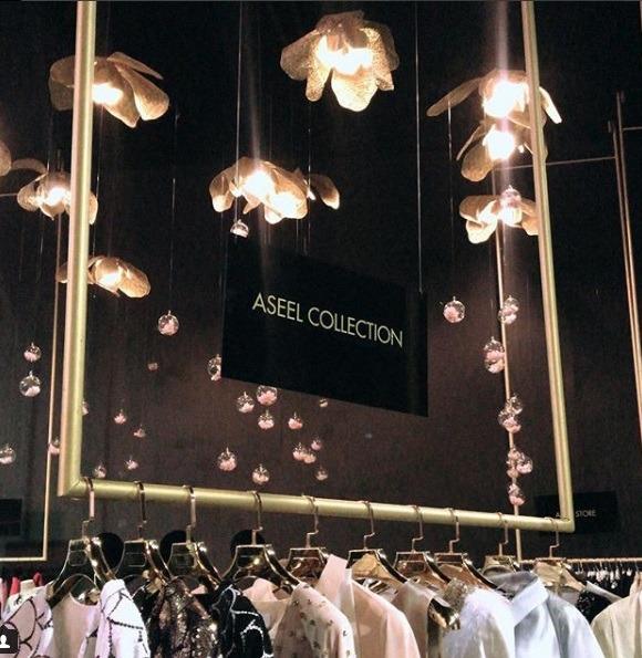 هتل ریتز کارلتون ریاض در هفته مد عربستان