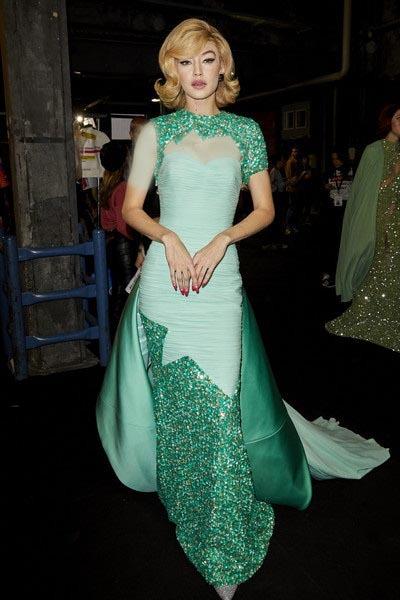 لباس شیک مجلسی جی جی